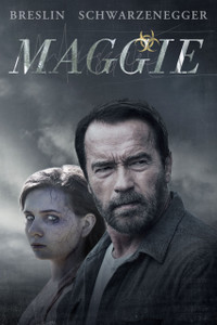 Maggie - Vudu HD (Digital Code)