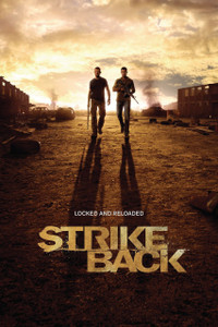 Strike Back: Season 4 - iTunes HD (Digital Code)