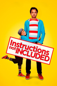 Instructions Not Included - Vudu SD (Digital Code)