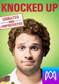 Knocked Up: Unrated - iTunes HD (Digital Code)