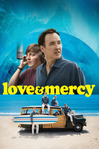 Love & Mercy - Vudu HD (Digital Code)
