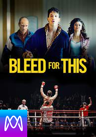 Bleed For This - iTunes HD (Digital Code)