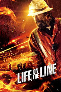 Life on the Line - Vudu HD (Digital Code)