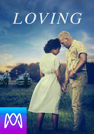 Loving - Vudu HD (Digital Code)