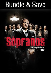 Sopranos: The Complete Series - Vudu HD (Digital Code)