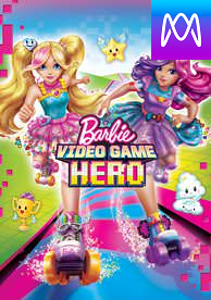 Barbie: Video Game Hero - Vudu HD (Digital Code)
