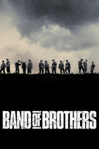 Band of Brothers: Season 1 - iTunes HD (Digital Code)