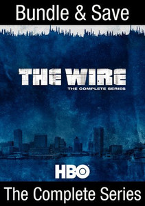 The Wire: The Complete Series - iTunes HD (Digital Code)