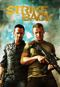 Strike Back: Season 2 - iTunes HD (Digital Code)