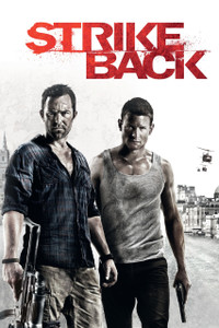 Strike Back: Season 1 - iTunes HD (Digital Code)