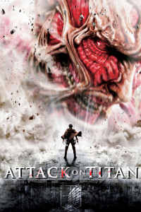Attack on Titan: Part 1 - Vudu HD (Digital Code)