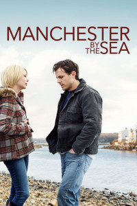 Manchester By the Sea - Vudu HD (Digital Code)