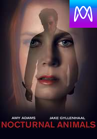 Nocturnal Animals - Vudu HD (Digital Code)