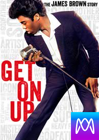 Get On Up - iTunes HD (Digital Code)