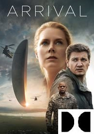 Arrival - Vudu HD (Digital Code)