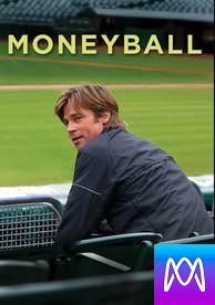 Moneyball - Vudu HD or iTunes HD via MA (Digital Code)