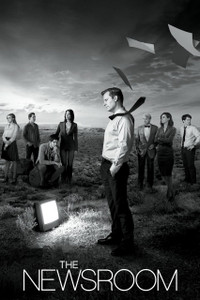 Newsroom: Season 2 - iTunes HD (Digital Code)