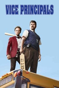 Vice Principals: Season 1 - iTunes HD (Digital Code)