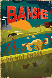 Banshee: Season 4 - Google Play (Digital Code)