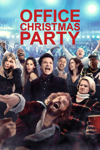 Office Christmas Party - Vudu HD (Digital Code)