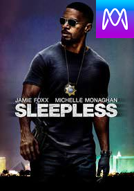 Sleepless - Vudu HD (Digital Code)