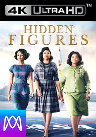 Hidden Figures - Vudu 4K via iTunes 4K at FoxRedeem (Digital Code) - Please Read Instructions