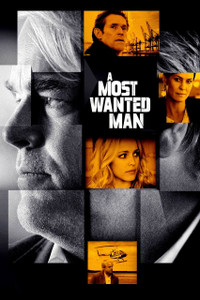 A Most Wanted Man - Vudu SD (Digital Code)