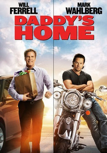 Daddy's Home - Vudu HD (Digital Code)