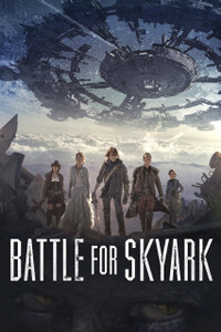 Battle For SkyArk - Vudu SD (Digital Code)