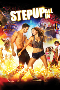 Step Up All In - Vudu SD (Digital Code)