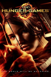 Hunger Games - Vudu HD (Digital Code)