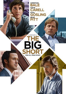 The Big Short - Vudu HD (Digital Code)