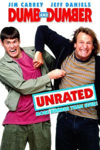 Dumb and Dumber: Unrated - Vudu HD (Digital Code)