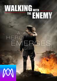 Walking With the Enemy - Vudu HD or iTunes HD via MA (Digital Code)