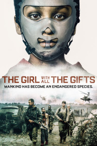 The Girl With All The Gifts - Vudu HD (Digital Code)