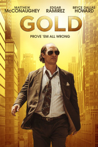 Gold - Vudu HD (Digital Code)