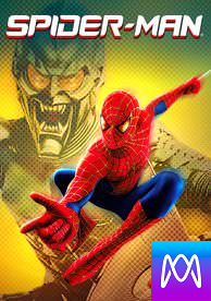 Spider-Man - Vudu HD or iTunes HD via MA (Digital Code)