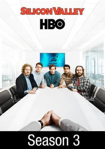 Silicon Valley: Season 3 - iTunes HD (Digital Code)