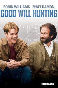 Good Will Hunting - Vudu HD (Digital Code)