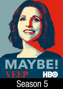 Veep: Season 5 - iTunes HD (Digital Code)