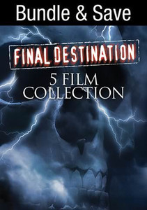 Final Destination: 5 Film Collection - Vudu SD (Digital Code)