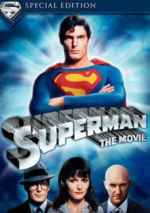 Superman the Movie - Vudu HD or iTunes HD via MA - (Digital Code)