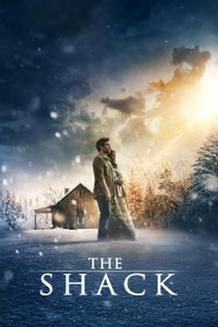 The Shack - Vudu HD (Digital Code)