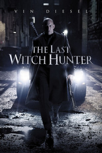 The Last Witch Hunter - Vudu HD (Digital Code)