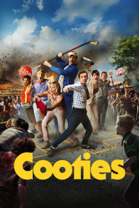 Cooties - Vudu HD (Digital Code)