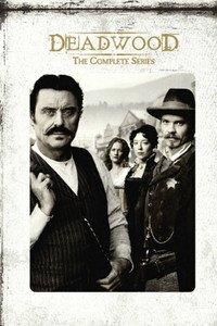 Deadwood: The Complete Series Box Set - Vudu HD (Digital Code)