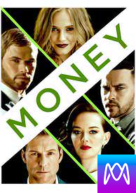 Money - Vudu HD or iTunes HD via MA (Digital Code)