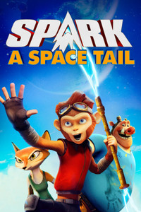 Spark: A Space Tail - iTunes HD (Digital Code)