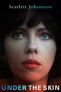 Under the Skin - Vudu HD (Digital Code)