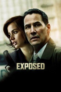 Exposed - Vudu SD (Digital Code)